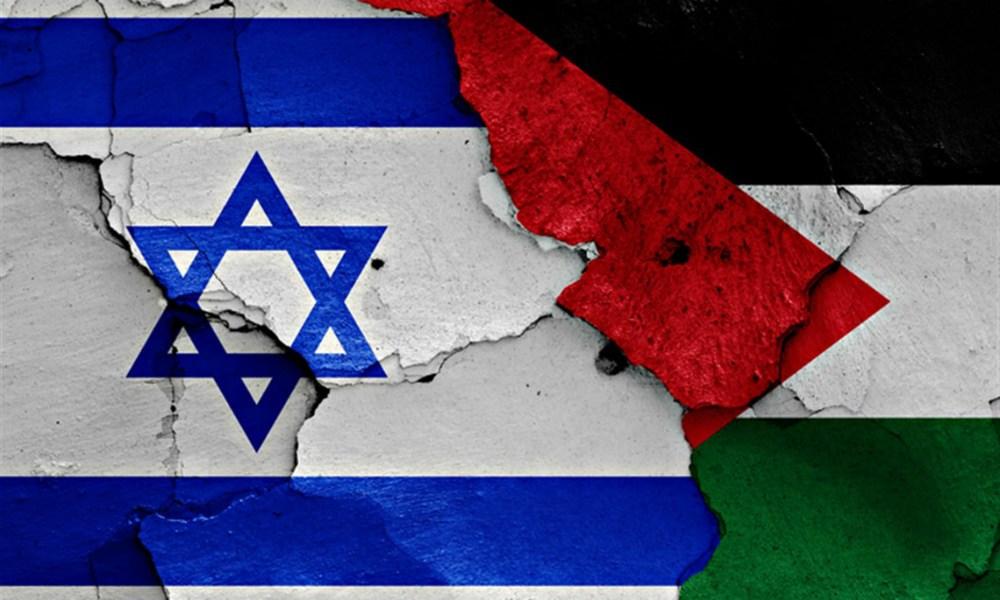 4. Palestinsko-izraelský konflikt (PIK)