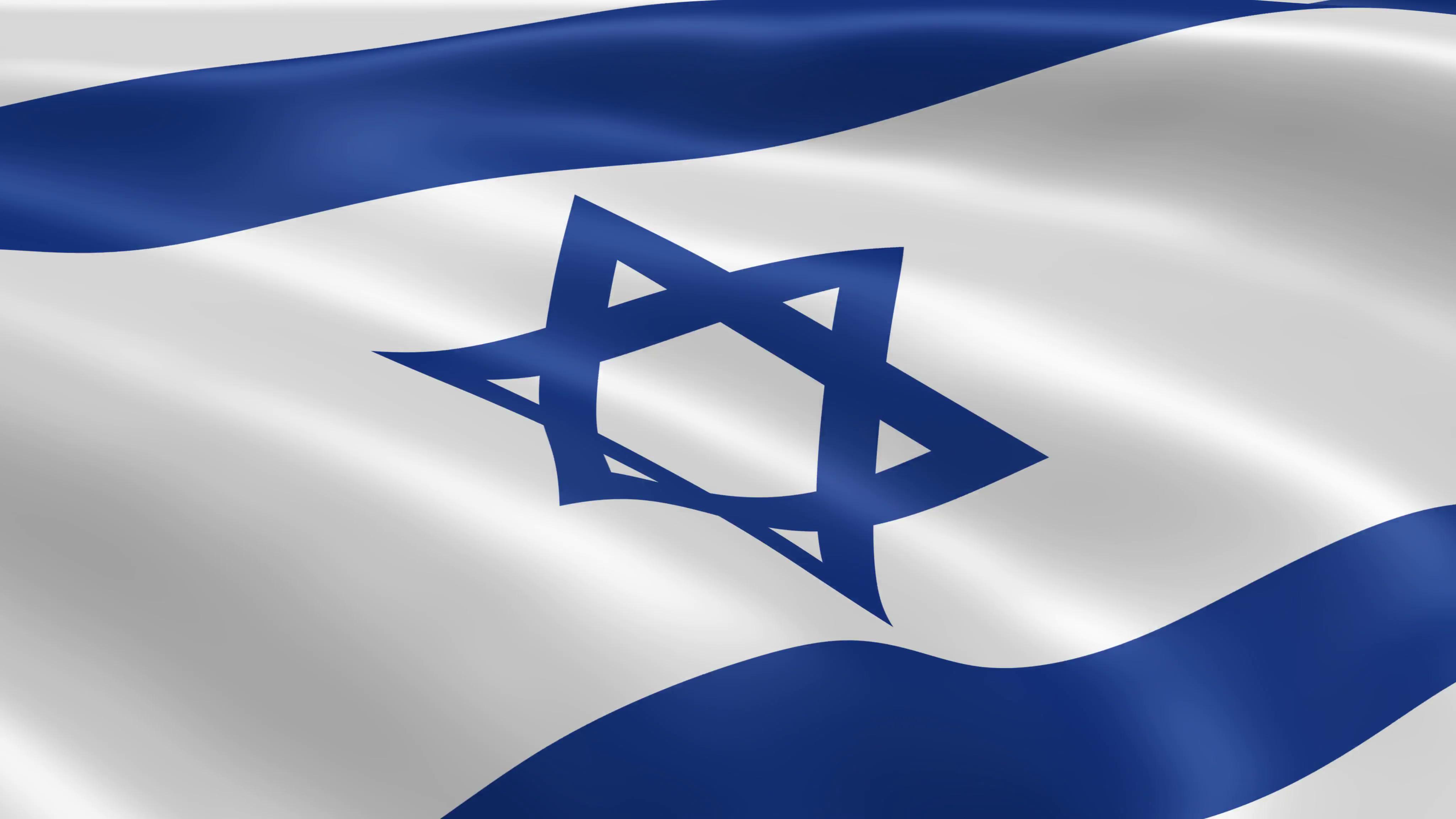 1. Izrael – úvod